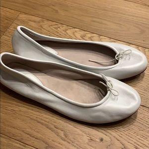 Bloch ballet flats.